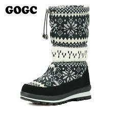 quality s boots gogc brand winter boots for high quality warm