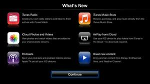hands on with the apple tv 6 0 update macworld