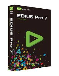 edius pro 7 with serial number full version full download