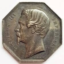 chambre de commerce de marseille de la chambre de commerce de marseille argent napoléon iii