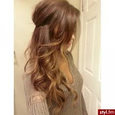 Gorgeous Hair I Love The Pretty Brown Color With   gorgeous hair love this color how about that hair pinterest