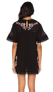 free people perfectly victorian dress in black cheap comnetserv com