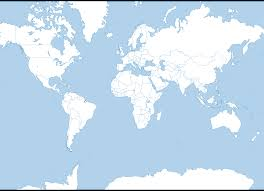 world map with countries name world map republic roundtripticket me with mexico and on