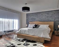 Magnificent Modern Rustic Bedroom Ideas  Best Ideas About Modern - Rustic bedroom designs