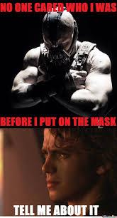 Bane Meme - bane and bane by braynded12 meme center
