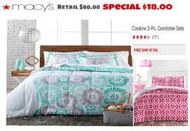 best macys black friday deals macy u0027s 18 00 queen comforter black friday special