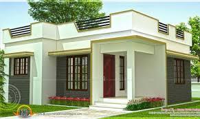 blog house kerala small house low budget plan modern plans blog home plans