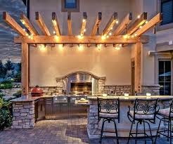 Outdoor Patio Lighting Ideas Pictures Outdoor Patio Light Ninkatsulife Info