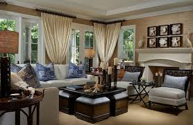 brown and blue home decor brown and blue interior color schemes for an earthy and elegant room