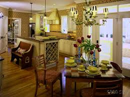 Traditional Home Great Kitchens - furniture design traditional home decor ideas
