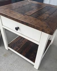 cheap white end tables coffee end tables vinewood furniture
