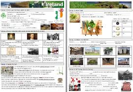 civilization ireland esl resources