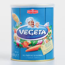 vegeta seasoning tin world market