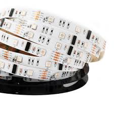 programmable led light strips lpd6803 dc12v series flexible led strip lights programmable pixel