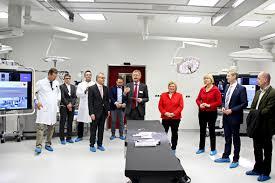 Bad Bevensen Diana Klinik Hgz Herz Und Gefäßzentrum Bad Bevensen Mehr Raum Für Spitzenmedizin
