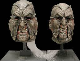 jeepers creepers mask lamont beagle jeepers creepers scarecrow