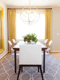 Dining Room Area Rug Houzz - Area rug dining room