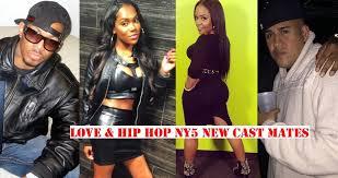 chink from lhhny wife new cast revealed for love hip hop ny 5 celebnmusic247