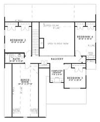 craftsman style house plan 4 beds 3 00 baths 2470 sqft 17 luxihome