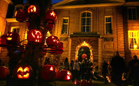 spirit halloween mansfield ohio the best fall festival in every state travel leisure