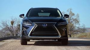 lexus rx 350 review uae lexus review top car reviews