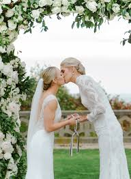 wedding picture wnba delle donne marries amanda clifton the knot