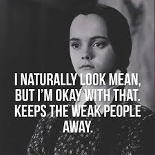 Wednesday Addams Meme - wednesday addams quotes 2017 inspirational quotes quotes