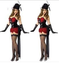 Jazz Dancer Halloween Costume Popular Halloween Burlesque Costumes Buy Cheap Halloween Burlesque
