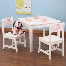 kidkraft avalon table and chair set white kidkraft farmhouse table 4 chair set espresso walmart com avalon