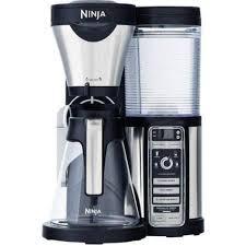 ninja coffee bar clean light keeps coming on find every coffee feature you want in the ninja coffee bar