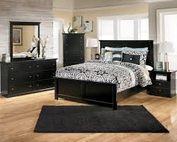 Ikea Black Bedroom Furniture Black And Mirrored Bedroom Furniture And Photos