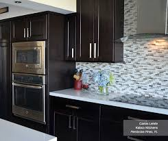 Microwave Kitchen Cabinets Oven And Microwave Cabinet Homecrest Cabinetry