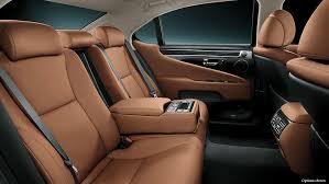 2007 lexus ls 460 luxury package 2017 lexus ls luxury sedan packages lexus com