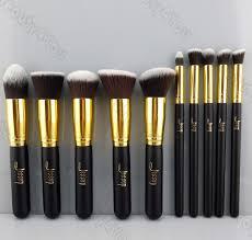 new professional makeup set pro kits brushes kabuki makeup