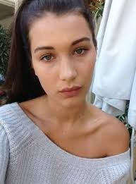 natural color of yolanda fosters hair yolanda foster s daughter bella hadid 17 arrested for dui