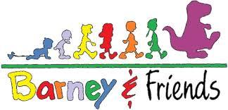 throw thursday barney u0026 friends u2013 maeg u0027s