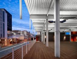 Austin Convention Center Floor Plan by Brazos Hall Downtown Austin Event Space