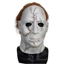 michael myers mask michael myers mask 2007 rob version mistermask nl