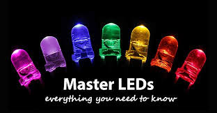 everything about leds basics of high power led lighting
