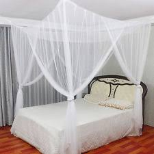 Poster Bed Canopy Bed Netting U0026 Canopies Ebay