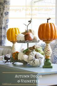 autumn decor autumn decor and vignette ideas