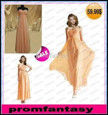 cheap peach ankle length bridesmaid dresses under 50 modest