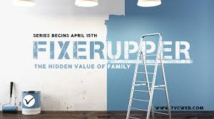 facebook fixer fixerupper tvc thornapple valley church