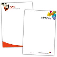 design header paper research letterheads kyle bryce graphic design
