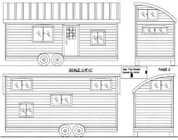 Tiny House Plans On Wheels 34 Best Lilypad A Tiny House On Wheels Images On Pinterest Tiny