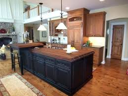 distressed kitchen islands kitchen island butcher block tops altmine co