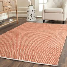 Safavieh Leather Shag Rug Top 73 Wonderful Boston Safavieh Rugs In Orange On Wooden