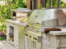 ideas for outdoor kitchens 33 amazing outdoor kitchens diy