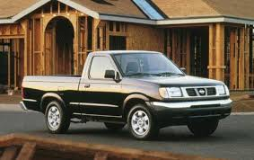 2000 nissan frontier custom 1999 nissan frontier information and photos zombiedrive