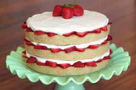gluten free vegan strawberry shortcake sarah baking gluten free